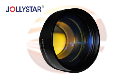 Zhuorui has improved its F435-W1064 F-theta Lens